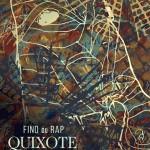 Confira 'Quixote', novo álbum do rapper paulista Fino Du Rap
