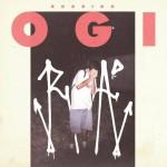 Ouça 'Rá', novo álbum de Rodrigo Ogi