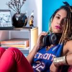 Priscilla Feniks: 'só a gente sabe'