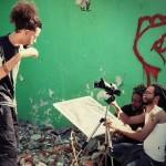 Buia Kalunga lança o videoclipe 'A Cena'