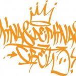 Conheça as 'Minas de Minas' Crew de Graffiti de MG