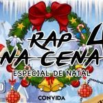 20/12: Rap na Cena com Tio Fresh em Floripa