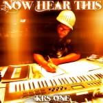 KRS-One lança outro single de seu novo álbum: 'Sound Man'