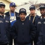#ArquivoAnos90: Gangsta, Gangsta