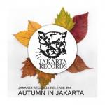 Ouça e baixe 'Autumn In Jakarta', álbum com vários artistas