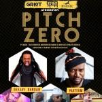 10/12: Pitch Zero com DJ Dan Dan & Parteum em Porto Alegre