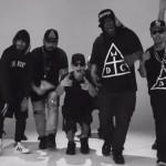 Flow MC lança o clipe da música 'My Team'