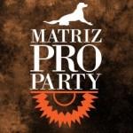 05/12: Festa Matriz com Haikaiss e DJ Tamenpi em Porto Alegre