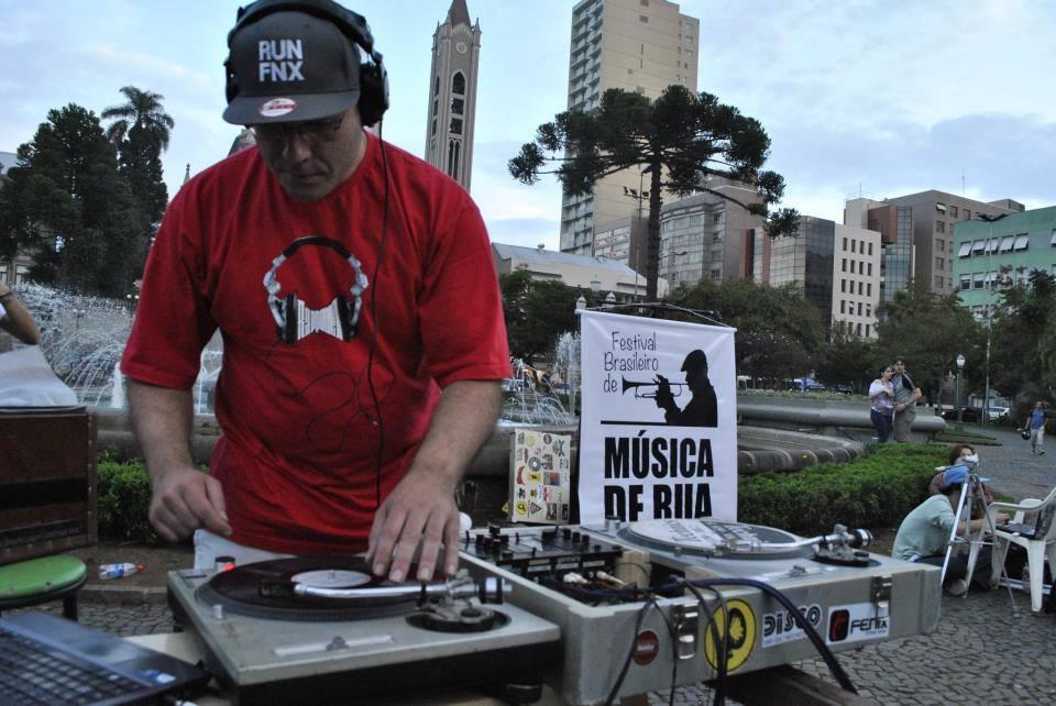 DJ Zonattão