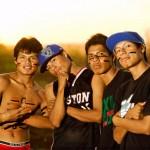 Grupo de rap indígena Brô MCs será tema de filme