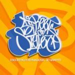 Encontro Internacional de Graffiti com inscrições abertas