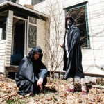 Ouça 'Beats For Brothels, Vol. 3​.​5', com The Doppelgangaz