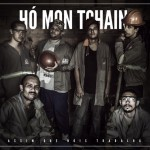 Ouça 'Assim Que Nóis Trabalha', álbum de Hó Mon Tchain
