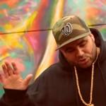 MC Alemão Warpath lança videoclipe 'Know The Ropes'