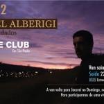 27/02: Axel Alberigi e convidados na Hole Club /SP