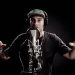 Confira mais um Rapbox com rapper Dalsin