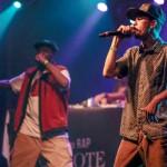 Fino Du Rap lança vídeo 'Gueto, Love, Rima e Sobrevivência'