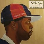 Ouça e baixe 'Dilla Tape Vol.3', mixada por DJ Jorge Cuts