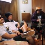 Assista ao episódio 89 do Rapbox, com Um Barril de Rap