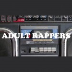 Doc 'Adult Rappers' descortina a vida dos 'rappers trabalhadores'