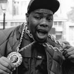 Documentário 'Nobody Beat the Biz' contará história de Biz Markie