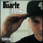 Rapper Duarte lança álbum '2Low', com diversas participações