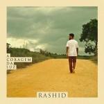 Ouça 'A Coragem da Luz', disco completo de MC Rashid