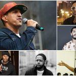 Artistas do hip hop dizem não ao golpe!