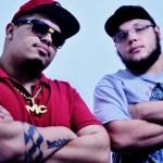 Programa Freestyle entrevista dupla Comes e Raps