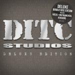Streaming: DITC Studios lança álbum duplo 'Deluxe Edition'