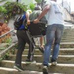 Filme de José Cícero aborda a vida de deficientes na periferia de SP