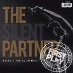Ouça 'The Silent Partner', álbum de Alchemist & Havoc