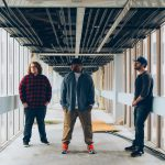Trio Ugly Heroes lançam single 'Heart Attack'