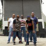 Doc fala do 1º disco de um grupo de rap no Brasil