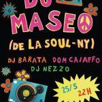 25/05: Festa VooDoo com DJ Maseo em Porto Alegre