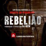 Confira 'Rebelião', novo videoclipe de Tábata Alves