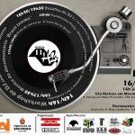 16/07: Festival '11H2′ Especial DJs em São Paulo