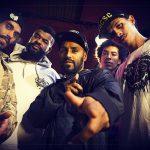 Rapbox Ed. 96 apresenta o grupo mineiro Mão Única