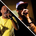 'Hip Hop Cozinha' entrevista GOG e Gaspar (Z'África Brasil)