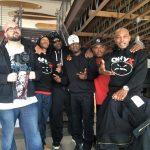 Videoclipe: Ras Kass, 'Downward Spiral' (Part. Bumpy Knuckles & Onyx)