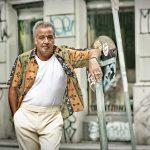 Nasi: ícone do rock e pioneiro do rap brasileiro