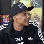 Programa Freestyle entrevista Fióti e a lenda DJ MC Jack