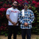 Momento histórico: rappers se unem contra a violência policial nos EUA