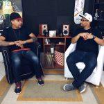 Rapper Rhossi é o entrevistado do Programa Freestyle