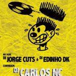 29/07: StereoMono convida DJ Carlos NC em POA/RS