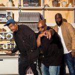 Ouça 'Royalty Capes', novo single do De La Soul