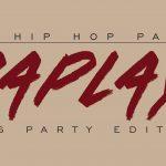 22/07: Festa Raplay em Novo Hamburgo/RS