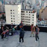 Videoclipe: Engrenagem Urbana, 'São Paulo dos Marginais'
