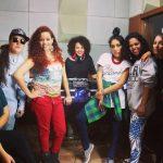 Assista Sessão TPM #1: DJ Miria Alves convida Mulheriu Clã