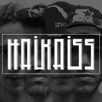 25/08: Show com Haikaiss no Opinião em Porto Alegre